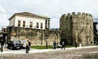 Hotel Guri Elbasan