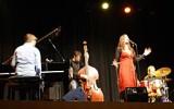 Konzert von Elina Duni, 2011 in Wil