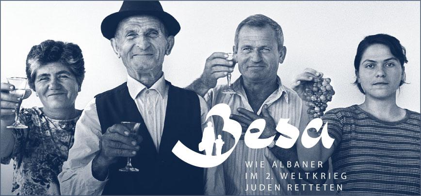 """""""Besa""""-Ausstellung in der Schweiz"""