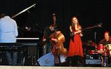 Konzert Elina Duni Quartett