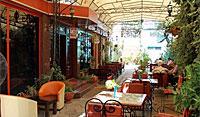 Hotel Livia Tirana