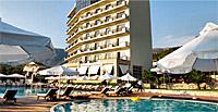Hotel Rapo's Resort Himara