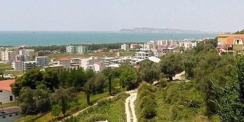 Reisebericht 2008 – Durrës Plazh
