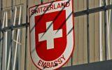 Neuer Schweizer Botschafter