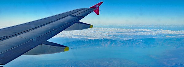 Interview: neue Edelweiss-Flugverbindung von Zürich nach Tirana