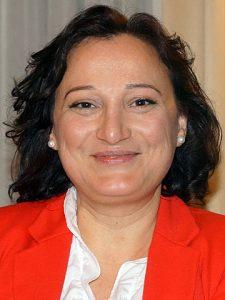 Linda Prija