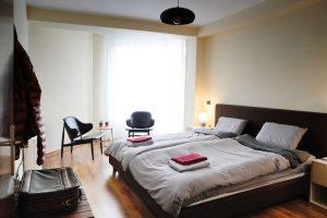 Ueli Airbnb Tirana