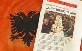 Jahresbericht 2019 der Gesellschaft Schweiz-Albanien