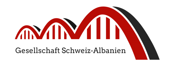 Logo Gesellschaft Schweiz–Albanien